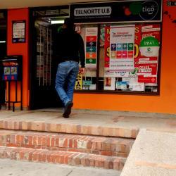 Telnorte U.B en Bogotá