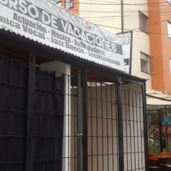JN Producciones en Bogotá