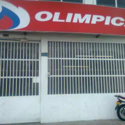 Olimpica Santa Isabel en Bogotá