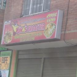 Kino´s Broaster en Bogotá