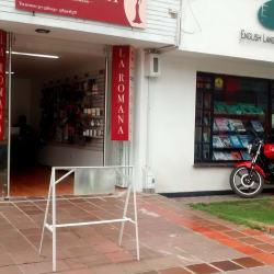 La Romana en Bogotá