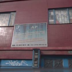 Tejidos y Confecciones AP en Bogotá