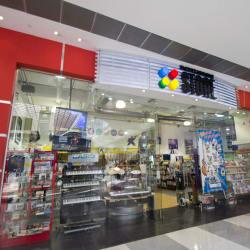 Entertainment Store Gran Estación en Bogotá
