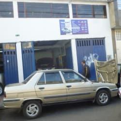 Tecnicars  o&p en Bogotá