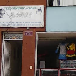 telecomunicaciones carol en Bogotá