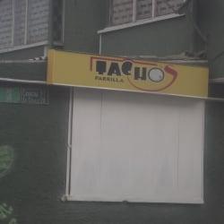 Tachos Parrilla en Bogotá