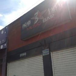 311 Music Bar en Bogotá
