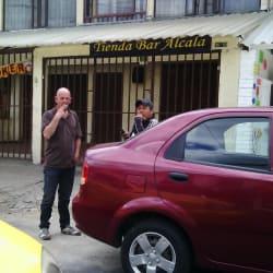 Tienda Bar Alcala en Bogotá