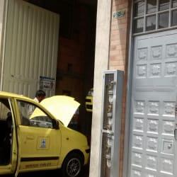 Taller de Mecanica Carrera 49 en Bogotá
