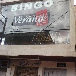 Bingo  en Bogotá