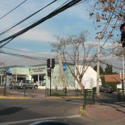 Farmacias Salcobrand - Vitacura / Indiana en Santiago