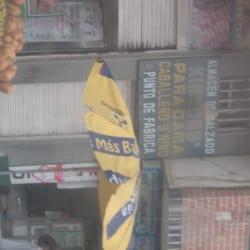 Calzados Kimeoss en Bogotá