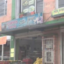 Carnes Finas San Jorge  en Bogotá