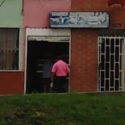 Carnes Santander G y S en Bogotá