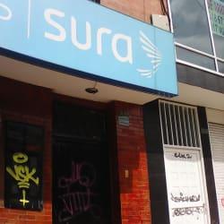 Asistir Salud Eps Sura en Bogotá