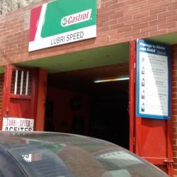 Castrol Lubri Speed  en Bogotá
