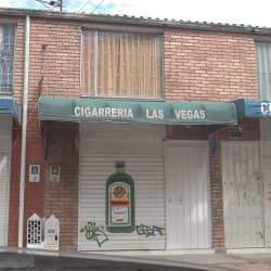 Cigarreria Las Vegas en Bogotá