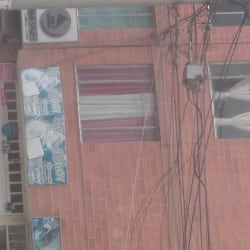 Ciber Ya'kov en Bogotá