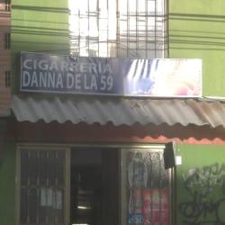 Cigarreria Danna de la 59  en Bogotá
