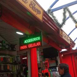 Cell Shop  en Bogotá