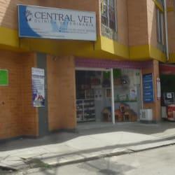 Central VET en Bogotá