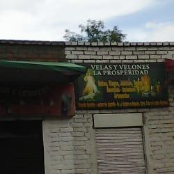 Cigarreria y Licores el Triunfo en Bogotá