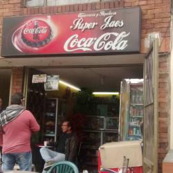 Cigarrería y Papelería Super Jaes  en Bogotá