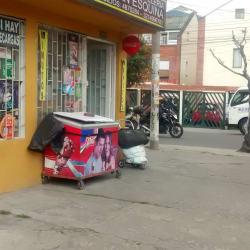 Cigarrería y Papelería La Gran Esquina  en Bogotá