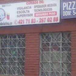 Colombolatina Ltda Academia de Seguridad en Bogotá