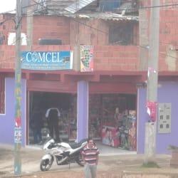 Comcel Carrera 36  en Bogotá