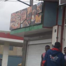 Comidas Rápidas Carrera 19D con 65 en Bogotá