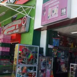 Comunicaciones Jovaneda en Bogotá