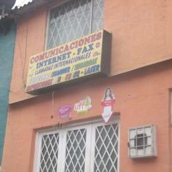 Comunicaciones Internet Fax en Bogotá