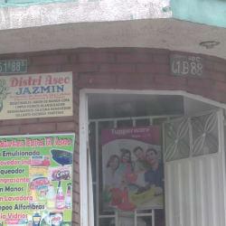 Distri Aseo Jazmín  en Bogotá