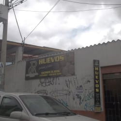 Distribuidora Avicola Pacheco  en Bogotá