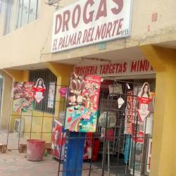 Drogas El Palmar del Norte en Bogotá