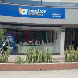 Travel Ace Assistance en Bogotá