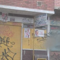 El Plomero en Bogotá