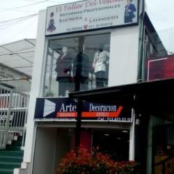 El Taller del Vestido  en Bogotá