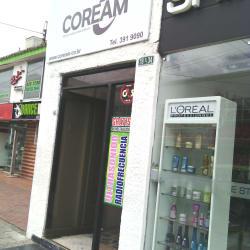 Coream en Bogotá