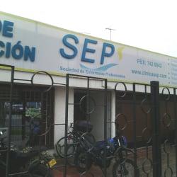Clinica SEP Sociedad de Enfermeras Profesionales en Bogotá