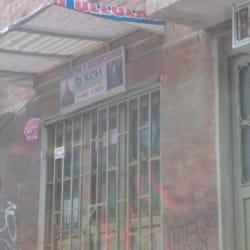 Eventos y Recepciones D KCH en Bogotá