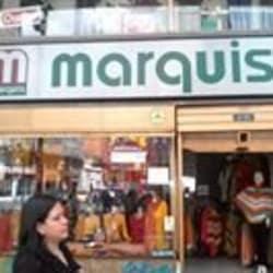 Marquis en Bogotá