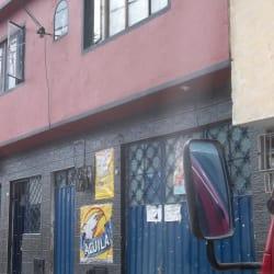 Tienda de Barrio Transversal 18J con 71B en Bogotá