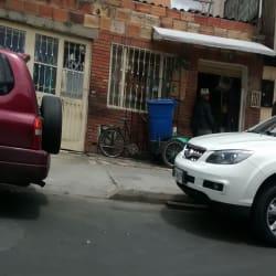 Tienda de Barrio Calle 132 en Bogotá