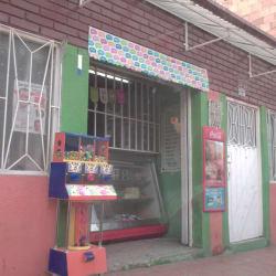 Tienda de Barrio Carrera 5 Este con 24D en Bogotá