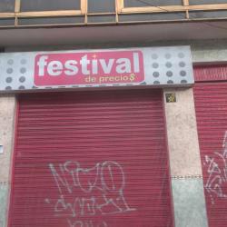 Festival De Precios en Bogotá