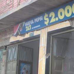 Tienda de Barrio Carrera 26 con 75 en Bogotá
