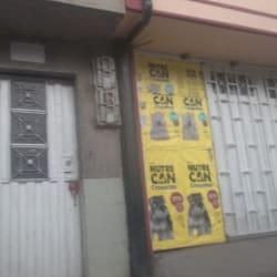 Comidas Para Mascota en Bogotá