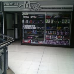 Microsystem Soluciones de avanzada  en Bogotá